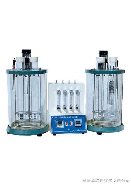 润滑油泡沫特性测定器
