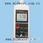 噪声测定仪 型号:XE66-SJ76
