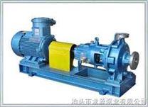 SZA石油化工流程泵