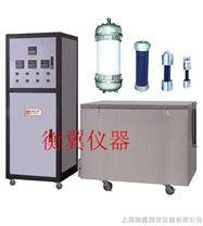塑料管材耐壓試驗機