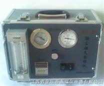 SDS-ⅢA烟尘烟气采样仪