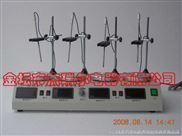 HJ-4A-HJ-4A數顯恒溫多頭磁力攪拌器