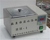 HH-1J数显高精度恒温水浴锅