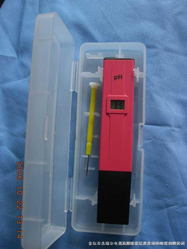PH-1笔式酸度计生产厂家