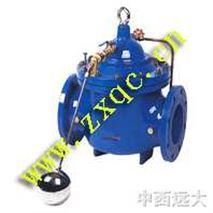 薄膜式液壓水位控製閥(DN50)