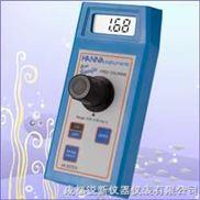 餘氯濃度測定儀
