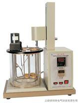 SYQ-7305A石油和合成液抗乳化性能测定仪
