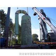 10吨锅炉烟气除尘脱硫器-烟气净化塔-二氧化硫净化