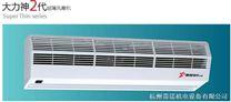 FM1212SA3贯流式风幕机、风帘机、空气幕