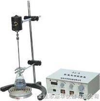 數顯控溫電動攪拌器 控溫電動攪拌器價格