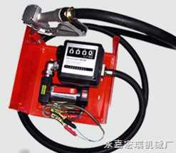 HRYTB-40油桶泵