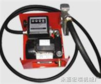 HRYTB-80电动加油泵