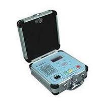 数显绝缘电阻测量仪