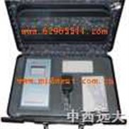手持烟气分析仪/便携烟气分析仪