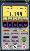 电压列表图形记录仪
