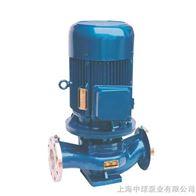 立式化工离心泵