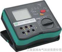 数字式绝缘电阻多功能测试仪