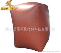 思嘉红泥折叠软体沼气池储气袋(包)沼气技术服务红囊沼气池