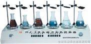 多頭磁力攪拌器,多頭磁力加熱攪拌器