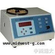 微电脑自动数粒仪/电子自动数粒仪 中国
