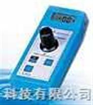 手持式餘氯總氯分析儀 上海餘氯總氯測定儀 手持式餘氯總氯檢測儀