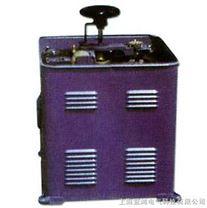 直流电动机启动变阻器