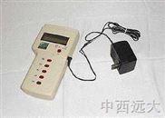 便携式水质分析仪(溶氧度,氨氮) 型号:XU30DY-SC
