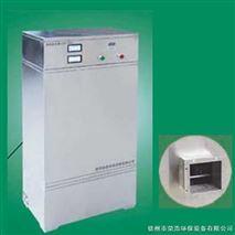 风冷外置式臭氧发生器(RH -C)