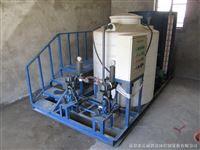 混凝剂加药装置,混凝剂加药系统