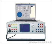 上海微机继电保护测试装置