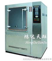 北京箱式淋雨防水試驗箱