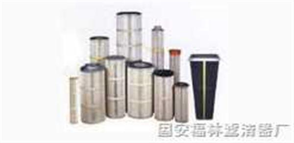除尘滤芯优质生产企业