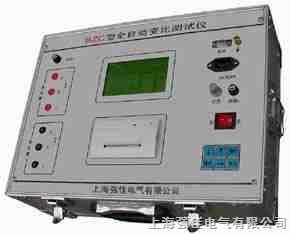 BZC-III全自动变比测试仪
