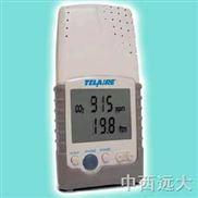 便携式二氧化碳检测仪(红外线式) 美国 型号:HNCC-LTE1007
