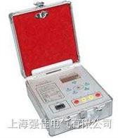 数字式接地电阻测试仪