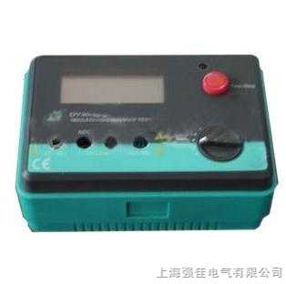 DY30绝缘电阻测试仪