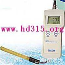 米克水質/便攜式Ph/ORP/TEMP測試儀/便攜式酸度/多功能水質分析儀 型號:
