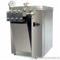 GJJ超高壓均質機