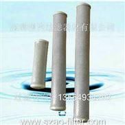 活性炭纤维过滤芯