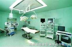 医药电子厂房净化工程