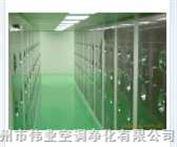 FLS型通道風淋室