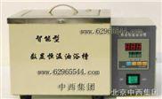 型號:JXX1-HH-1-!數顯恒溫油浴鍋 中國   M117382