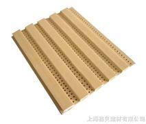 生態木吸音板