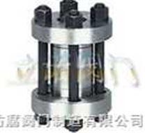 H72N/Y-160C 高壓對夾式止回閥