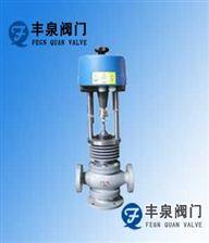 ZDSF(H)电动调节阀
