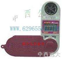 多功能风速仪/风速计 SQY11-AZ8910