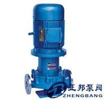 CG磁力管道泵