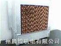 水帘通风降温工程 水帘风机系统 降温水帘墙