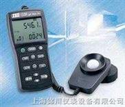 TES-1339专业级照度计上海锦川仪表设备有限公司 销售热线 021-33716907