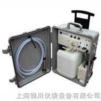 WS705改進型便攜水質采樣器